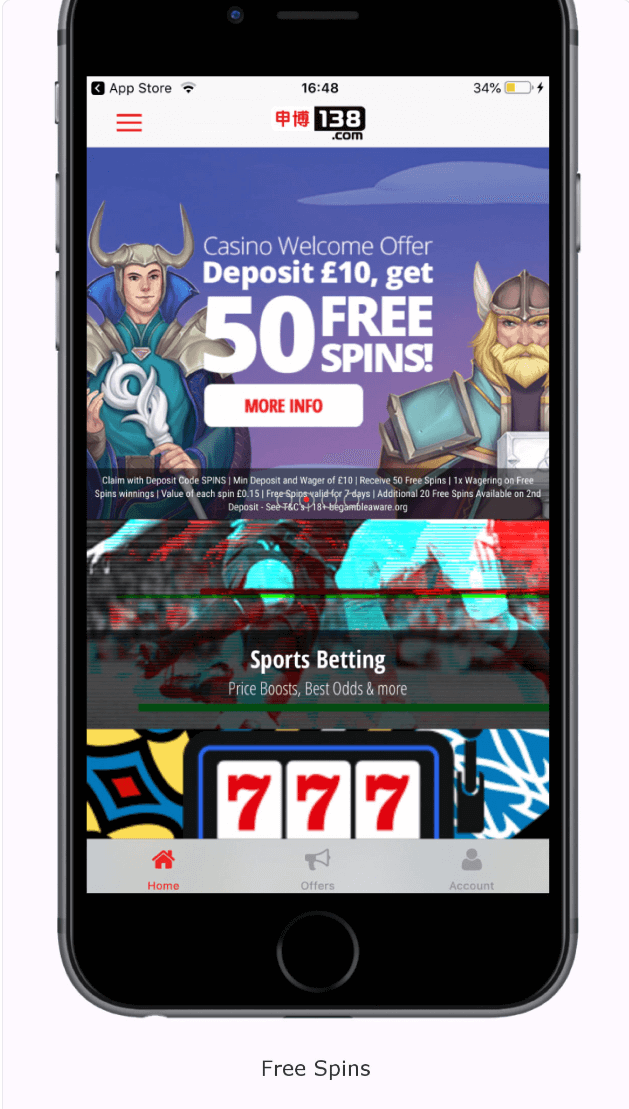 MansionBet Free Bet